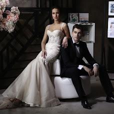 Wedding photographer Ulyana Bogulskaya (Bogulskaya). Photo of 05.04.2018