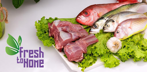 Fresh To Home Fresh Fish, Meat - Apps on Google Play