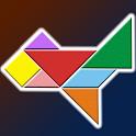 Tangram Puzzle Journey icon