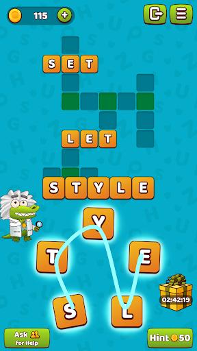 Crocword: Crossword Puzzle Game  screenshots 4