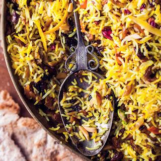 Jeweled Rice.