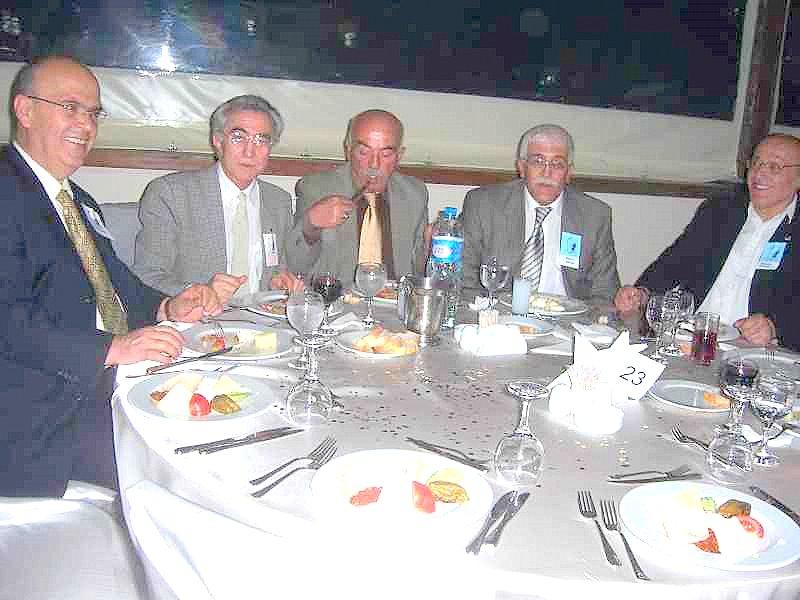 ... Kamil Kaya, Arman Güner