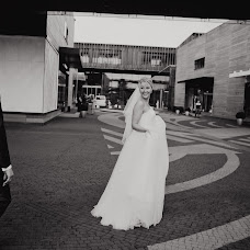 Wedding photographer Diana Shishkina (DianaShishkina). Photo of 28.12.2018