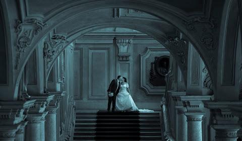 Fotografo di matrimoni Torino (marenollmann). Foto del 26.01.2018