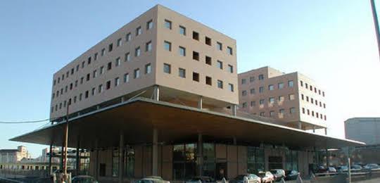 Aparthotel Sercotel Huesca