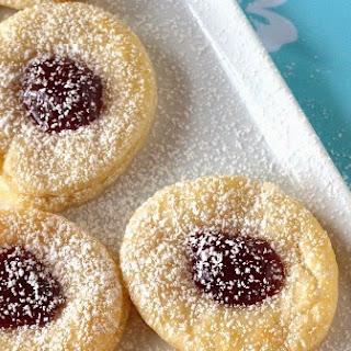 Kolacky Cookies.