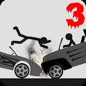 Stickman Destruction 3 Epic icon