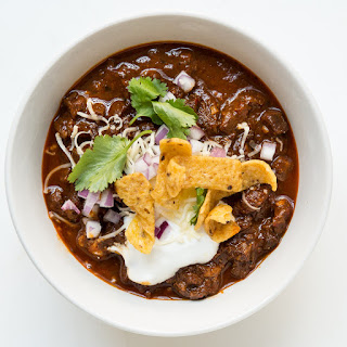 BA's Best Beef Chili
