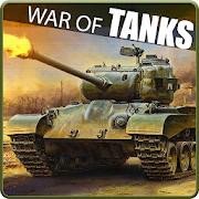 Battle of Tanks - World War Machines Blitz