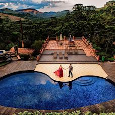 結婚式の写真家Alysson Oliveira (alyssonoliveira)。23.12.2018の写真