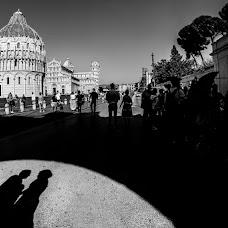 Wedding photographer Andrea Viviani (viviani). Photo of 18.08.2015