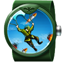 Trooper Defense - Android Wear icon