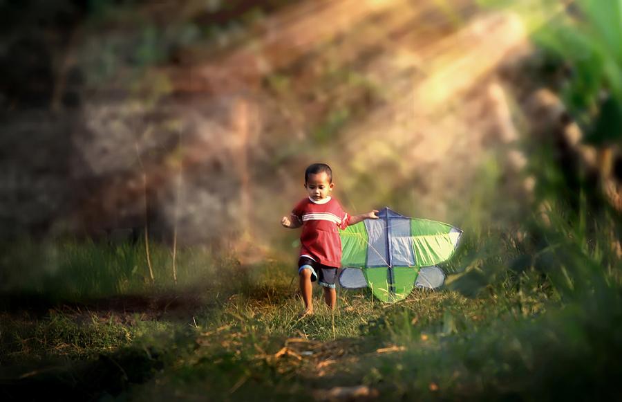 by Andy Setyawan - Babies & Children Children Candids