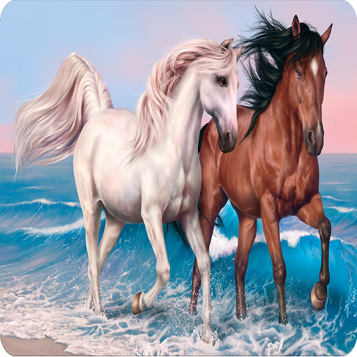Horse Wallpapers Live