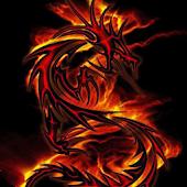 Chinese dragon Live WP