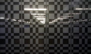 Photo: 46 Tuesday 15.02 - Jernbanetorget Metro Station, Oslo