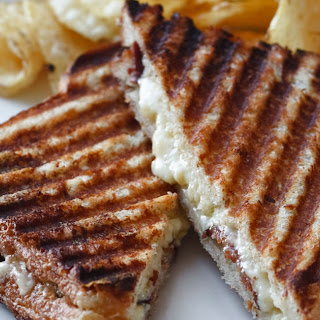 Ultimate Grilled Cheese.