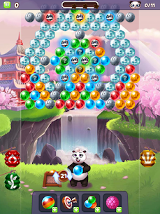 Panda Pop Apk 6