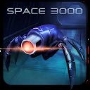 Space 3000: 3D Sci-Fi Adventure