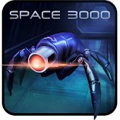 Sci-Fi Adventure Quest 3D - Space 3000 Android APK Download Free By AAA Adventure Games