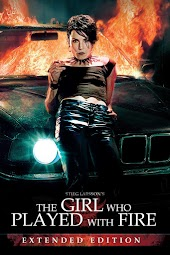 The Girl Who Played With Fire: Extended Edition