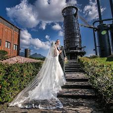 Wedding photographer Luis Zapata (LuisZapata). Photo of 25.03.2017