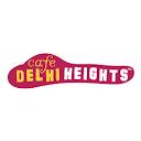 Cafe Delhi Heights, DLF Phase 4, Gurgaon logo