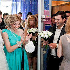 Wedding photographer Bakhtier Rizaev (BakRD). Photo of 11.12.2012