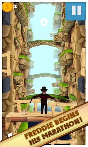 Freddy Jelly Jump