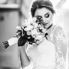 Wedding photographer Nazar Mykas (Nazik). Photo of 17.03.2018