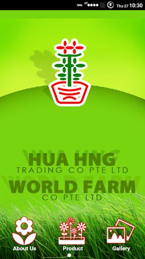 Hua Hng Trading SG