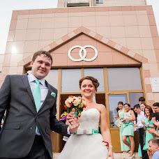 Wedding photographer Marat Biktagirov (fotomarat). Photo of 23.11.2015
