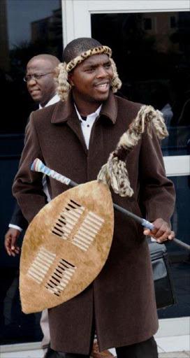 Popular radio DJ gets healing call - Mchunu to become an Inyanga