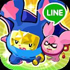 LINE 忍者ストライカーズ icon