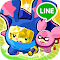LINE Ninja Strikers 2.0.3 Apk