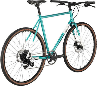 All-City Super Professional Apex 1 Bike - 700c alternate image 1