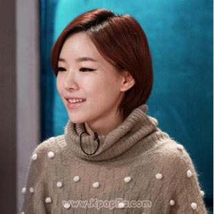 Ga-In จะต่อสัญญาเพื่ออยู่ในวง Brown Eyed Girls ต่อ
