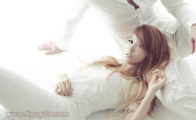 เตรียมพบกับอัลบั้มเดี่ยวของ Ji Eun เกิร์ลกรุ๊ป Secret