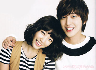 Jung Young Hwa และ Park Shin Hye อาจกลับมาพบกันอีกครั้งในละครใหม่เรื่อง Festival
