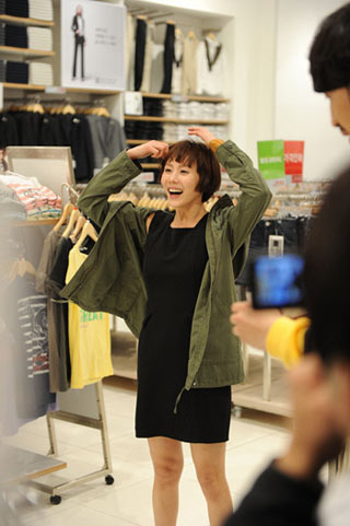 Park Ye Jin กลับมารวมตัวกับสมาชิก Family Outing อีกครั้งในรายการ Running Man