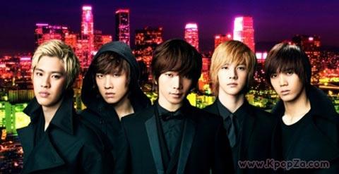 'Your Luv' มิวสิควีดีโอตัวแรกของ MBLAQ ในญี่ปุ่น