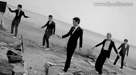 'Love Song' มิวสิควีดีโอตัวล่าจาก Big Bang เผยออกมาแล้ว
