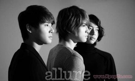 เพลงเพราะๆ จาก Junsu (JYJ) ในเพลงประกอบละคร Secret Garden