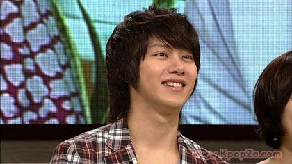 คุณย่าของ Kim Heechul คิดว่าเขาจะแต่งงานกับ Hwangbo