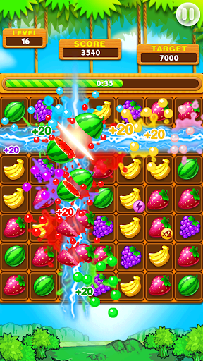 Fruit Splash 10.6.28 screenshots 18