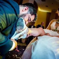 Wedding photographer Will Erazo (erazo). Photo of 06.05.2016