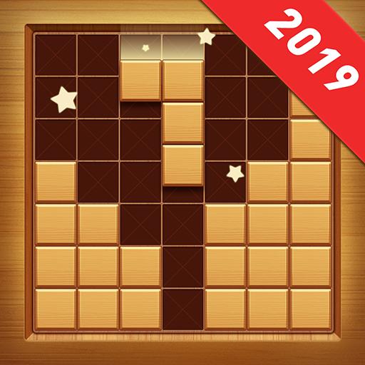 Baixar Wood Block Puzzle - Free Classic Block Puzzle Game para Android