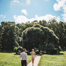 Wedding photographer Anastasiya Obolenskaya (obolenskaya). Photo of 06.09.2017