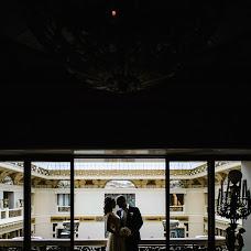 Wedding photographer Egor Yurkin (herculesus). Photo of 22.05.2016