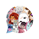 Download WAStickerApps Memes, Cartoons and Movies 2020 For PC Windows and Mac